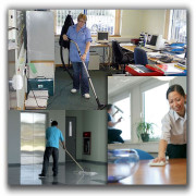 Commercial Cleaning Services Singapore