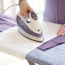 Ironing Services Singapore