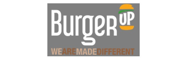 Burger Up Logo