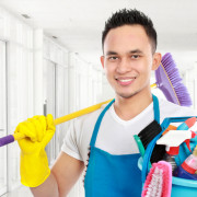 Part Time Cleaner Singapore