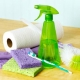 Aid for easy cleaning and maintenance