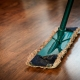 general clean for wooden laminate floor