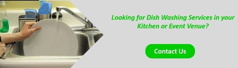 contact for dish washers